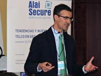 Foto Seguridad Telco 2016